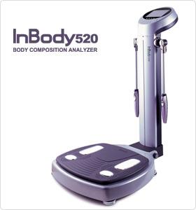 inbody machine